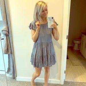 Brand New Aritzia Sidonie Babydoll Dress